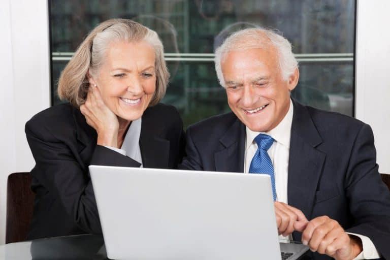 Kennenlernen für senioren
